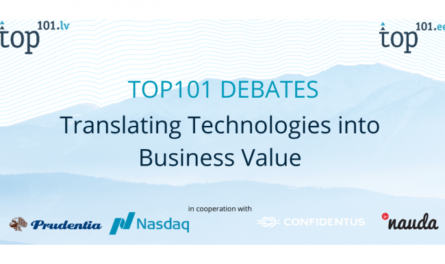 top-101-debate-translating-technologies-business-value